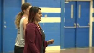 nl sarah khan basketball coach 20131130