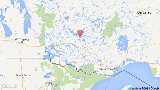 Lac Seul First Nation is located on the south shore of Lac Seul, about 290 kilometres northwest of Thunder Bay.