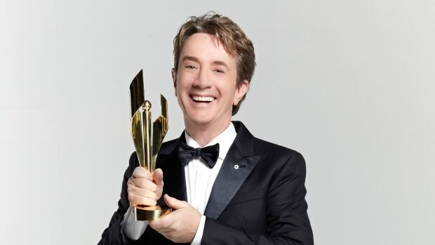 Canadian funnyman Martin Short will return as host of the 2014 Canadian Screen Awards.
