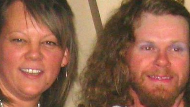 Calgary police had been looking for Melody Forrest and Garrick Wright after they did not return home from a winter camping trip Sunday.
