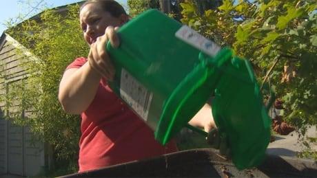 waterloo region sets new 2017 biweekly garbage pickup region of waterloo will seek costs for garbage delays