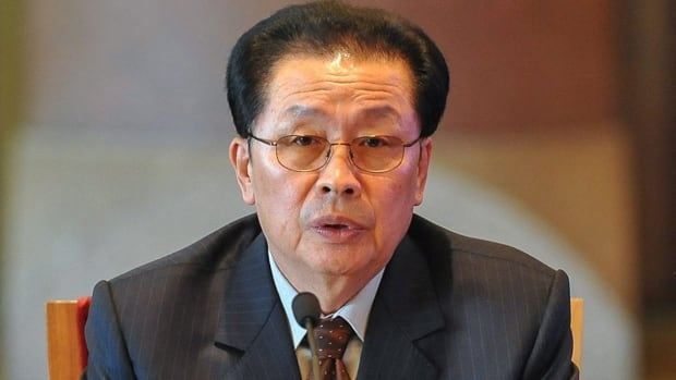 Jang Song Thaek, North Korean leader Kim Jong-un's uncle, was the vice chairman of the powerful National Defense Commission.