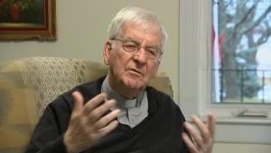 Father Louis-Joseph Boudreau