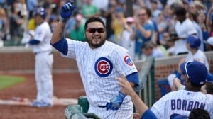 Catcher Dioner Navarro, who was primarily used as a back-up on the Chicago Cubs last year, will join the Blue Jays this season with eyes on the starting job. Navarro signed a to a two-year, $8-million US deal with Toronto.