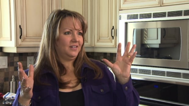 Christine Fitzsimons returned to her kitchen to see smoke pouring from her Kenmore Elite dishwasher in January.