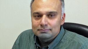Tony Parmar