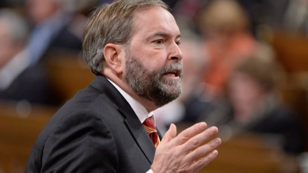 An NDP government would make sweeping changes to the environmental assessment rules for major energy projects, including abandoning the power to overturn decisions by the National Energy Board on pipeline projects.