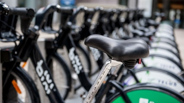 Starting in spring 2014, the city's parking authority will take control of Bixi, which has struggled to cover its costs.