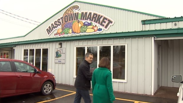 The Masstown Market now owns 20 hectares of land in the area that it may develop in the next few years.