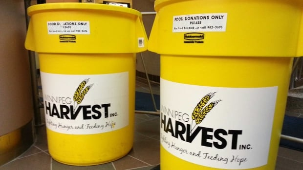 Winnipeg Harvest has issued its top 10 list of much-needed food donation items, including infant formula, peanut butter and canned fish and poultry.
