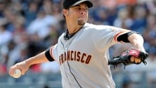 Ryan Vogelsong finalizes 1-year deal with Giants
