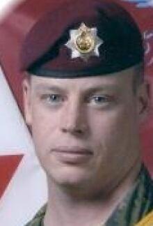 Michael Robert McNeil