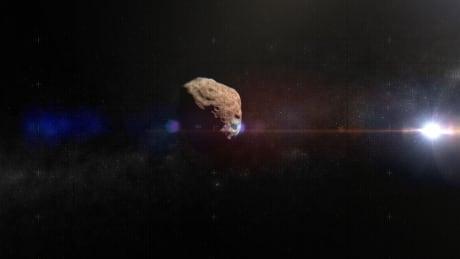 future asteroid - photo #49