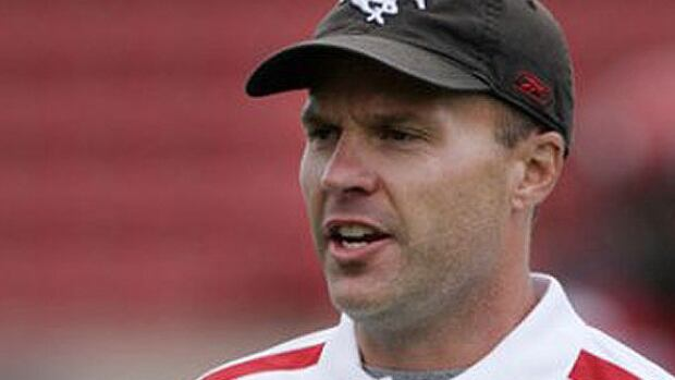 Rick Campbell, the son of legendary Eskimos bench boss Hugh Campbell, is a 15-year CFL coaching veteran but the RedBlacks appointment would be his first as a head coach.