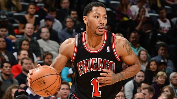 Bulls point guard Derrick Rose, who isn't ruling out a return from a torn meniscus in the playoffs, insists he can still be an elite player, and he felt like he was starting to return to form when he injured himself on Nov. 22.