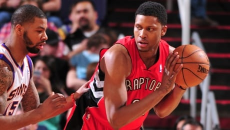 Raptors look to halt 4-game losing skid in Phoenix