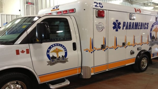 A Nova Scotia company is buying MD Ambulance.