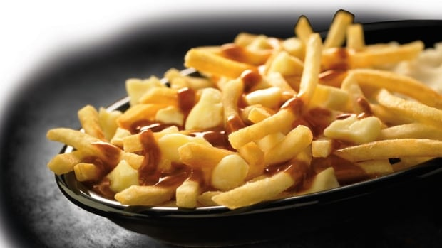 McDonald's poutine has been offered in Quebec for 10 years. But this week, the restaurant chain rolls it out across Canada.