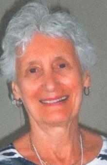 Joan Warren