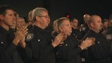 Lac-Megantic first-responders