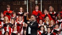 CBC sing-in-choir