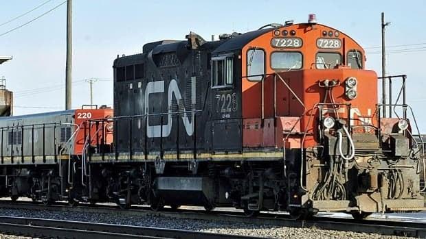 CN under-reporting derailments