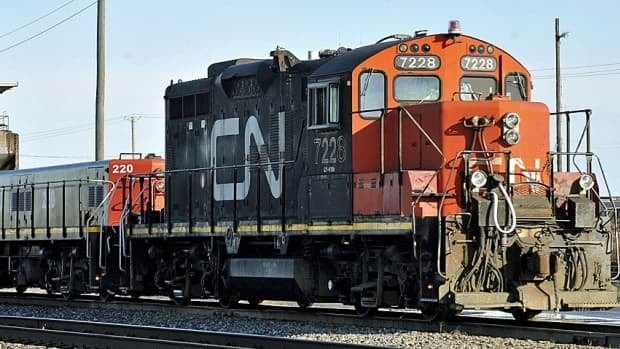 CN under-reporting derailments