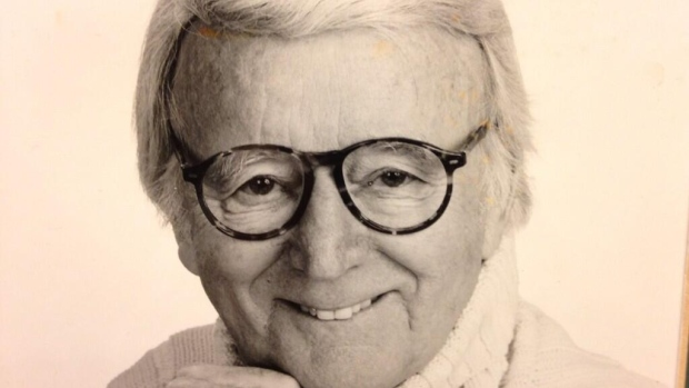 Broadcaster Bill Jessome died Monday night in Halifax at the age of 88.