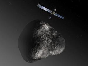 comet-rosetta-philae