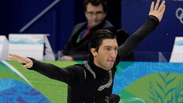 Evan Lysacek, seen at the Vancouver Games, was the first American to win figure skating gold at the Olympics since Brian Boitano in Calgary in 1988.