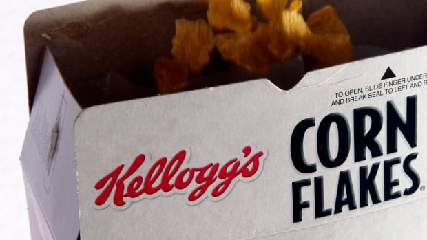 Kellogg joined its competitor General Mills Wednesday and has promised to make a better effort to cut back on greenhouse gas emissions