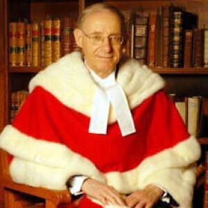 Supreme Court Justice Marshall Rothstein