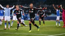 Olympiakos, Leverkusen among last 16 in Champions League