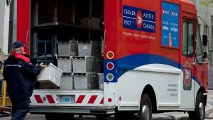 Canada Post Strike 20110530