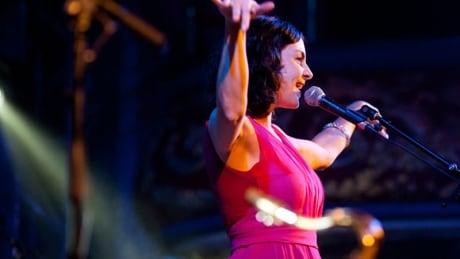 Vancouver's Jennifer Gasoi nominated for Grammy Award