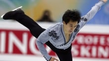 Patrick Chan eager to put tiring Grand Prix Final behind
