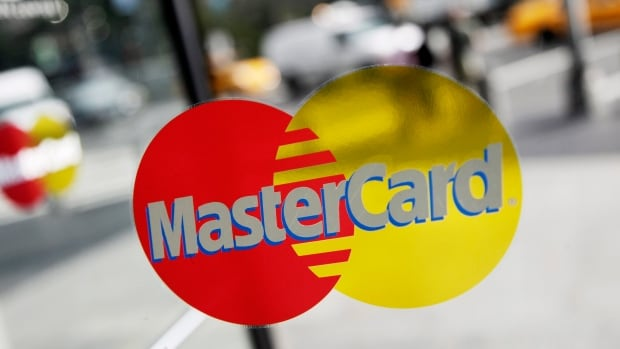 After listing at $39 US a share, MasterCard has seen its stock soar to the $800 range on increasing earnings.