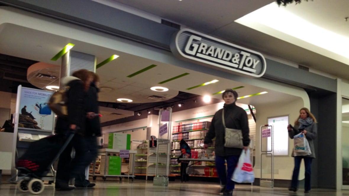 Jackson Outlet Shoe Store