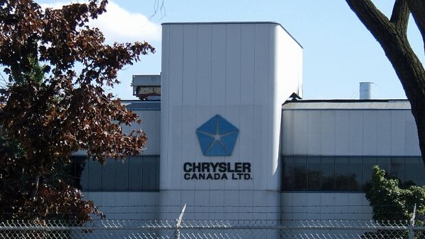 Chrysler's Windsor Assembly Plant will work Sunday this weekend with the potential work next Sunday, too.