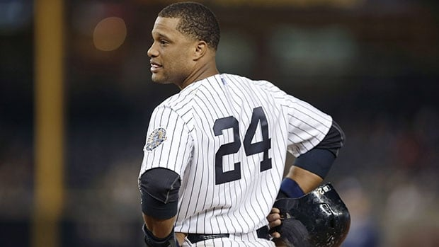 Robinson Cano turned his back on a seven-year, $175-million US offer from the Yankees.