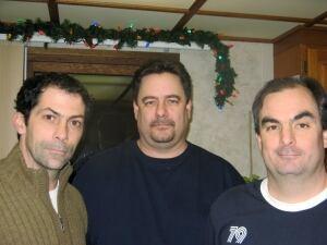 Diefenbaker descendants? 20131212