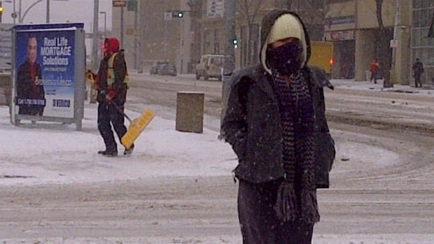 Part of Edmonton's winter strategy is to seriously consider pilot projects that heat downtown streets and sidewalks.