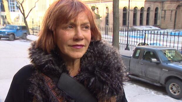 NDP MLA Lenore Zann