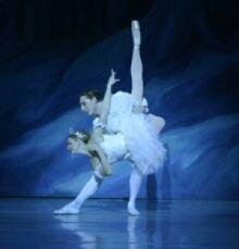 Edmonton Nutcracker Ballet