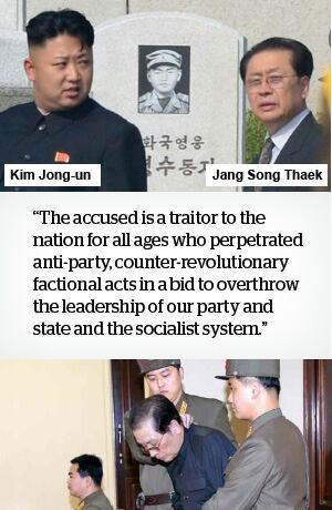 North Korea graphic 1