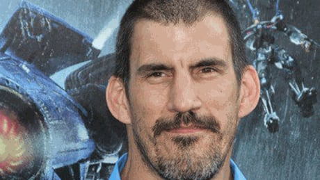 Actor Robert Maillet seeks Friday 13th luck to find ring - New Brunswick - CBC News - new-brunswick-actor-and-professional-wrestler-robert-maillet