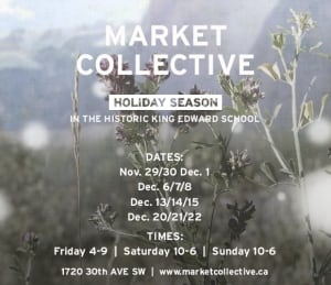Market Collective Holiday Sale