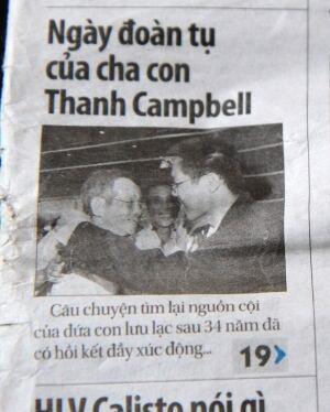 Thanh Campbell Vietnam