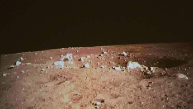 jade rabbit moon landing - photo #13