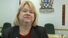 McNab/Braeside Mayor Mary M. Campbell (Dec. 15, 2013)